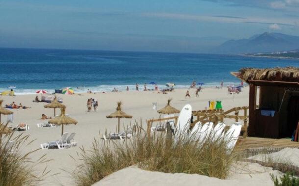 Escuteiros dão assistência a praias não concessionadas em Viana do Castelo