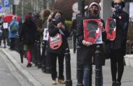 """Braga sai à rua para """"resgatar o futuro, não o lucro"""" este sábado"""