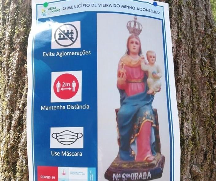 Amares e Viana do Castelo aumentam número de doentes de covid-19