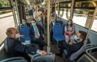 Transportes Urbanos de Braga reforçam frota com mais sete viaturas 100 % eléctricas