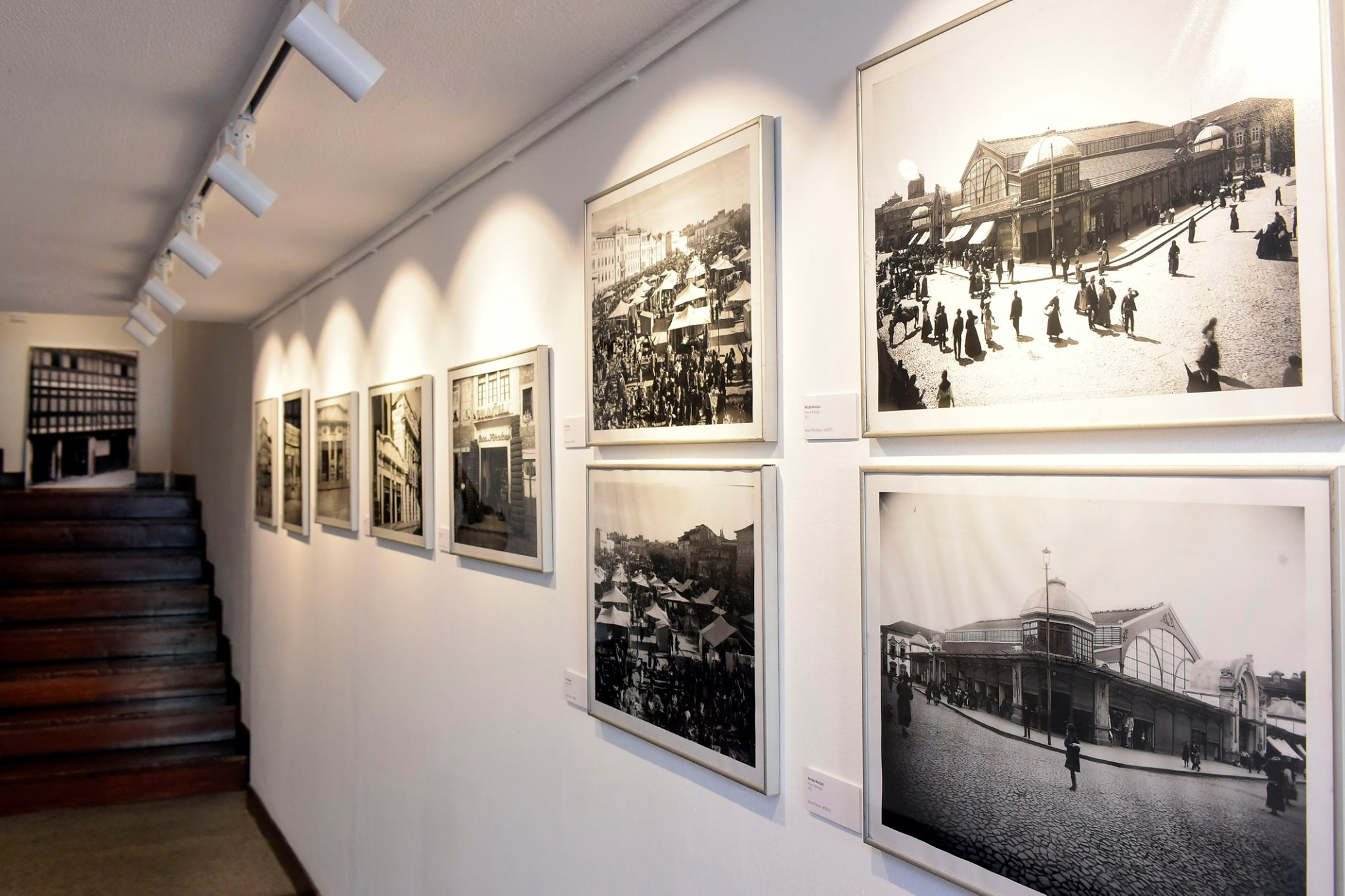 Casa dos Crivos mostra 'Braga e o Tempo' (até 31 AGO)