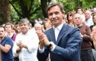 José Manuel Fernandes mandatário de Paulo Cunha nas eleições para a Distrital de Braga do PSD