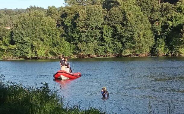 Encontrado sem vida o tripulante de caiaque que caiu ao rio Cávado
