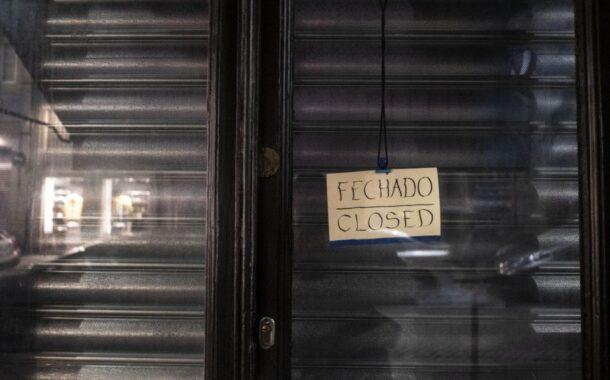 """Bares e discotecas dizem que reabertura com as mesmas regras e horários dos cafés """"não faz sentido"""""""
