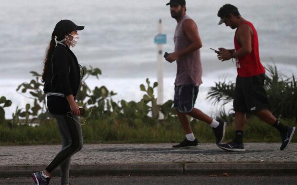Portugal regista duas mortes e 135 casos de covid-19 em 24 horas