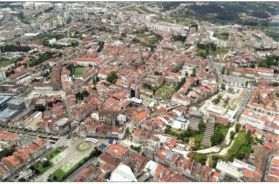 Braga reduz 3% à taxa do IMI. CDU queria 5%