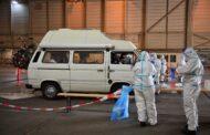 Alemanha regista quase 400 novos casos e 12 vítimas mortais num dia