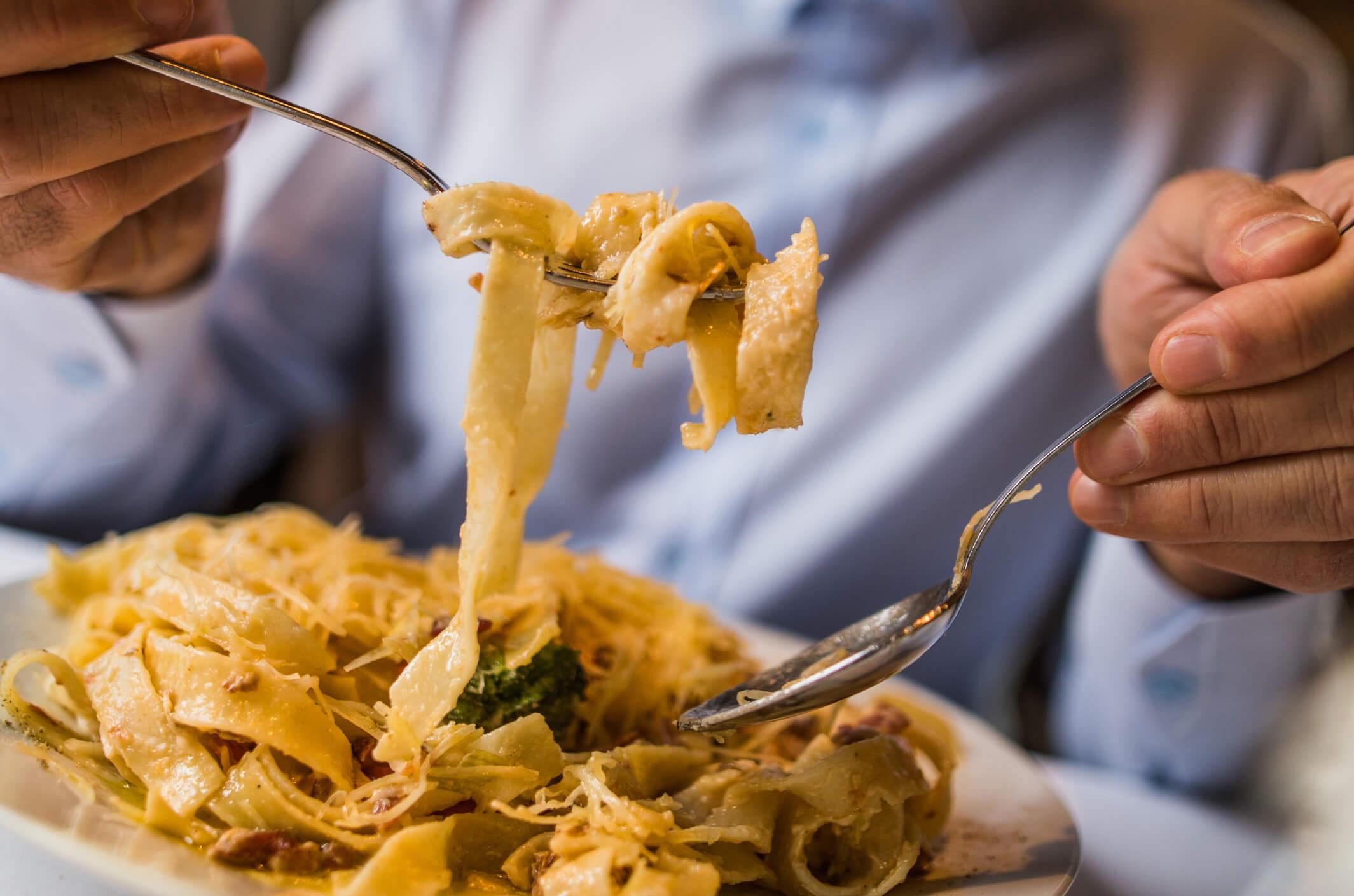 Quase 40% dos restaurantes tenciona avançar para insolvência