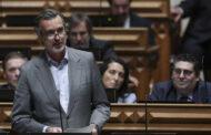 Iniciativa Liberal anuncia providência cautelar contra nomeação de Centeno para Banco de Portugal