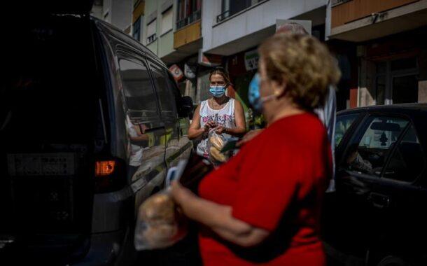 Mais nove mortes e 287 novos casos de covid-19 em Portugal