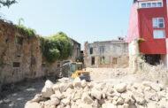 Arrancou a transformação da Casa Ascensão Correia em Centro de Expressão pela Arte de Barcelos