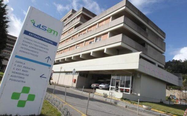 Hospital de Viana quer recuperar cirurgias adiadas até final do ano