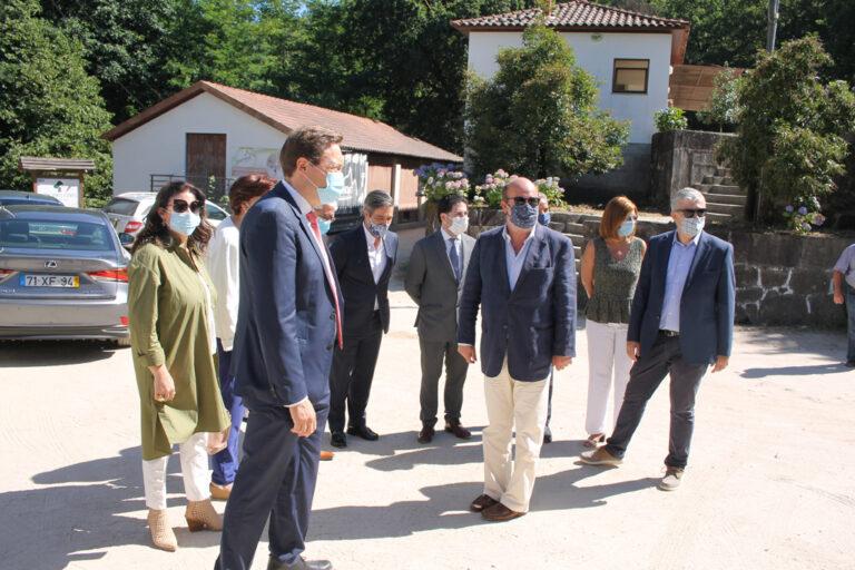 Câmaras unem-se para aderir a modelo de co-gestão do Parque Nacional da Peneda-Gerês