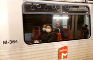 Mais três mortes e 313 novos casos de infecção por covid-19 nas últimas 24 horas em Portugal