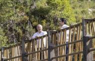 Peneda-Gerês. Eurodeputado José Manuel Fernandes alerta para urgência no reforço da prevenção contra fogo