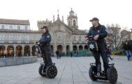 Polícia Municipal de Braga passou 11.250 multas de trânsito em 2019