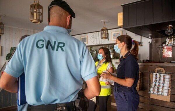 Mais 306 casos e duas mortes de covid-19 em Portugal