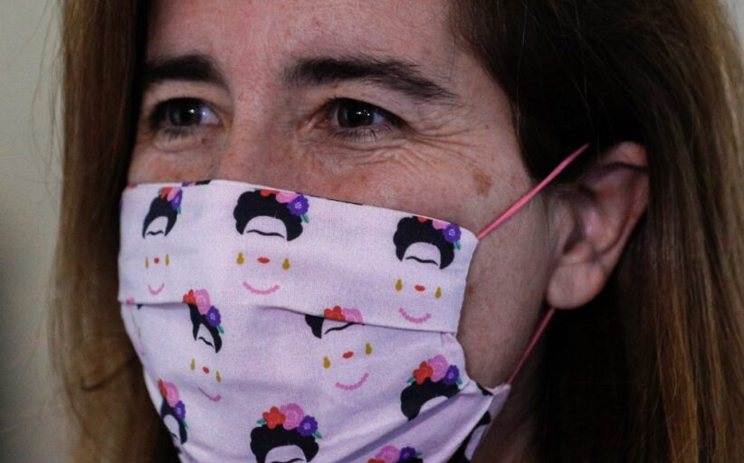 Quase 900 mil trabalhadores em lay-off devido à pandemia em Portugal