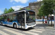 Guimarães aumenta resposta dos transportes públicos