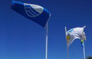 Esposende hasteia Bandeira Azul em quatro praias
