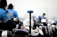 PSP e GNR fiscalizam motocliclos para prevenir comportamentos de risco