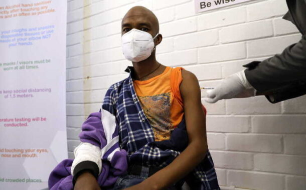 Pandemia Covid-19 está a atingir a velocidade máxima em África. Continente com 522.100 casos e 12.200 mortes