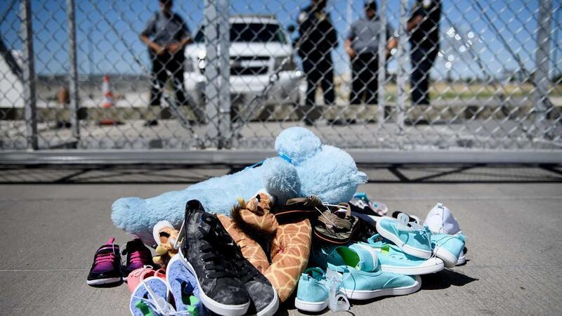 Mais de três mil imigrantes em centros de detenção nos EUA infectados com covid-19