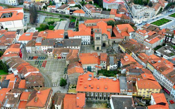 Guimarães distinguida como uma das 100 Cidades Inteligentes da União Europeia