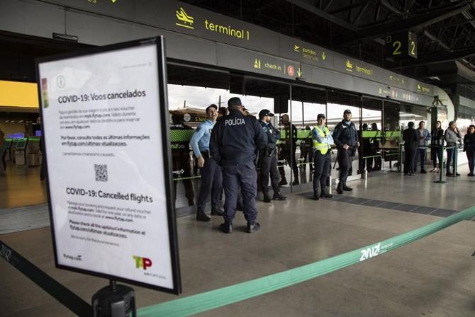 Vai demorar reabertura a Europa ao estrangeiro, diz Comissão Europeia