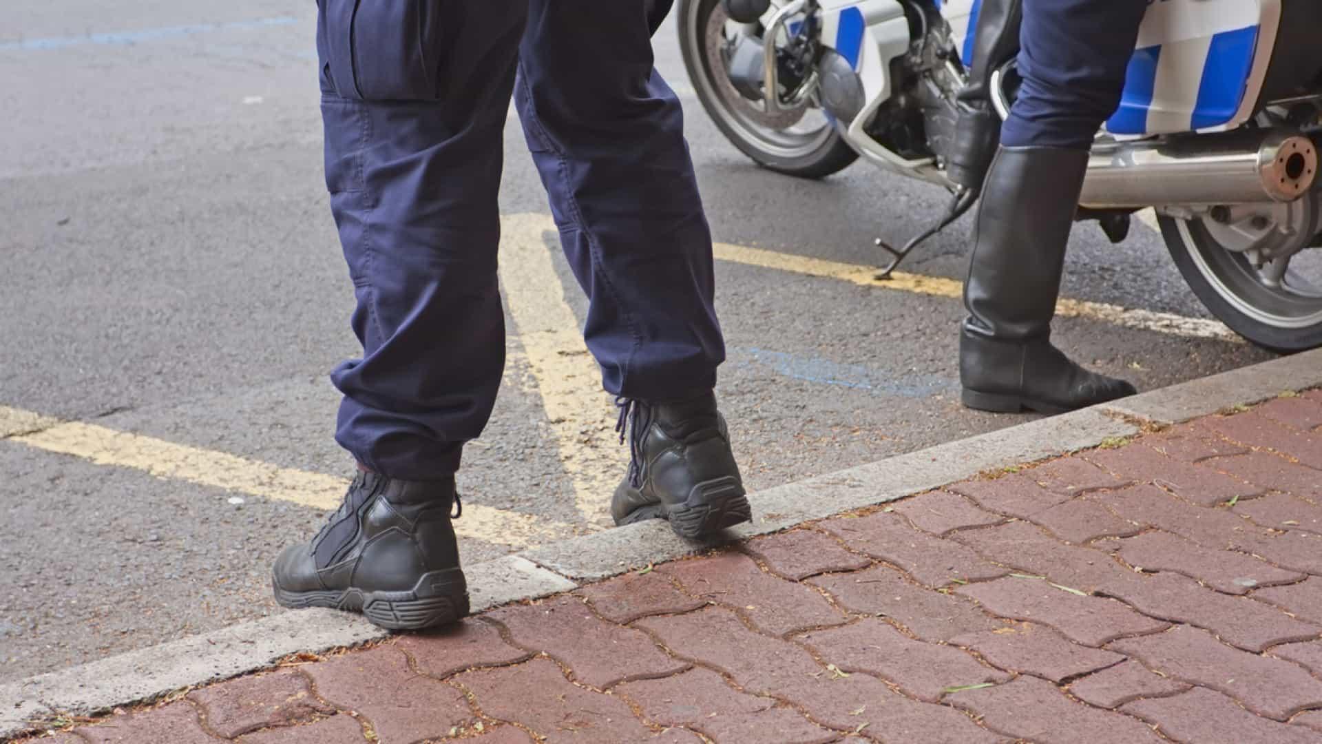 PSP expulsou 12 polícias e suspendeu 50 em 2019