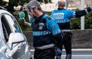 PSP reforça patrulhamento policial com operação 'Verão Seguro 2020'