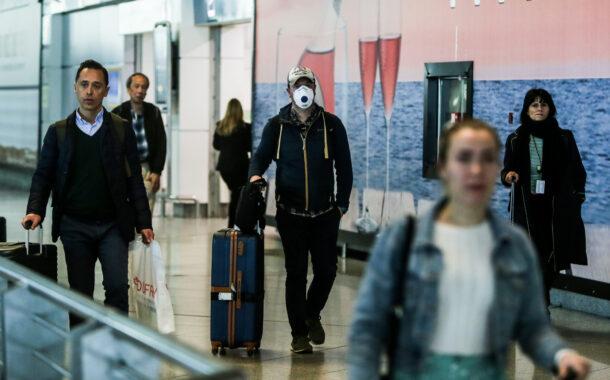 Covid-19. Turistas sem comprovativo de teste negativo à entrada em Portugal já o podem fazer a partir desta quarta-feira
