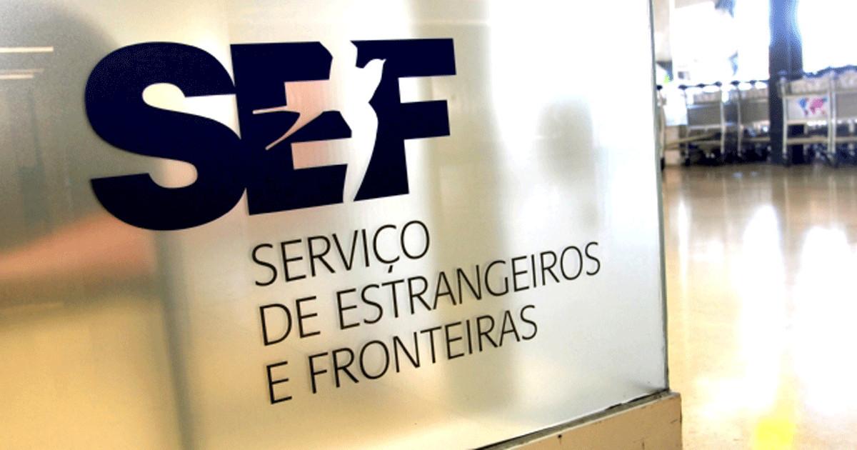 SEF cria serviço online para renovação automática do título de residência