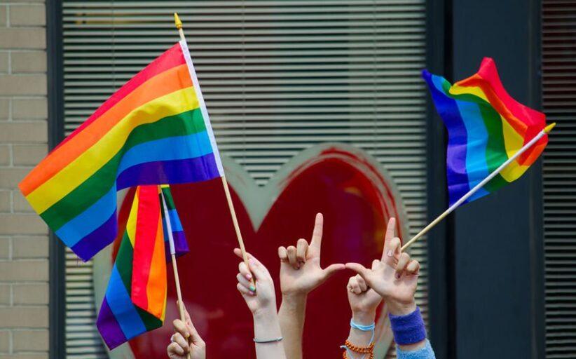 Marcha do Orgulho no Porto assinalou de forma simbólica 15 anos de existência