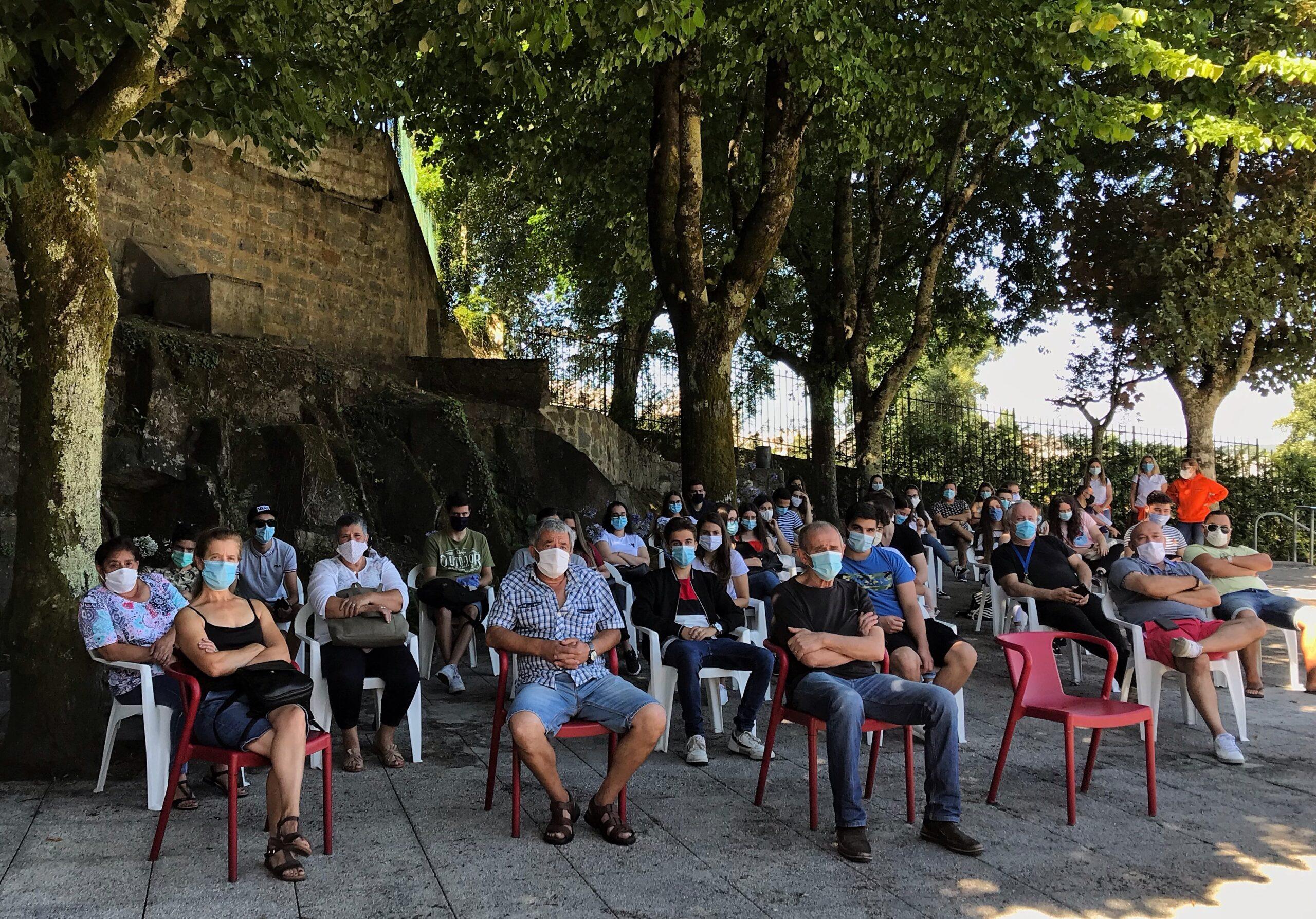 Colaboradores das piscinas municipais de Braga receberam formação sobre plano de contingência Covid-19