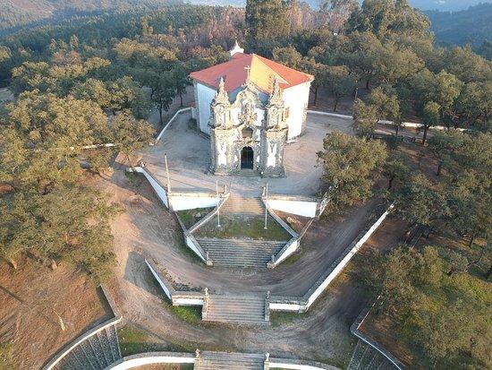 Braga. Visita guiada digital à Falperra  (25 JUL)