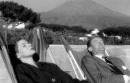 Braga. 'Viagem a Itália', de Roberto Rosselini, abre ciclo Cinema no Pátio do gnration (6 a 27 AGO)