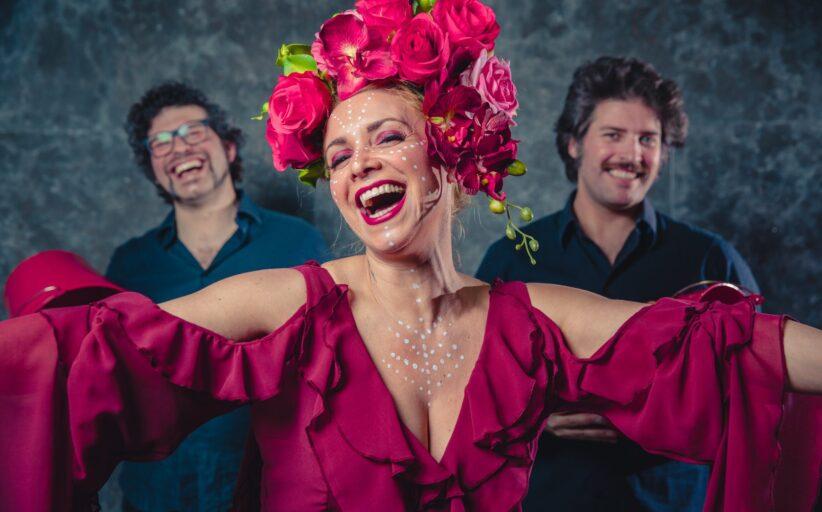 Braga. Noites de Verão no Parque da Ponte aquece este sábado com os Trio Pagú