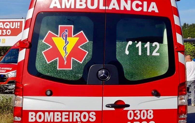 Discussão manda para o hospital três vizinhos em Famalicão