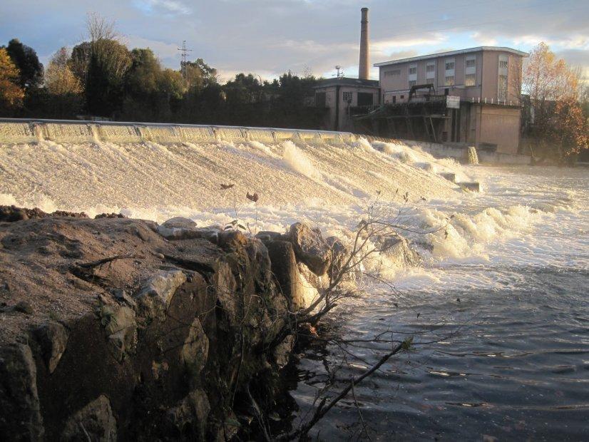 PAN questiona Câmara de Braga sobre Aproveitamentos Hidroeléctricos de Palmeira e de Ruães