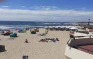 Gaivotas e escorregas já são permitidos nas praias mas com sob condições