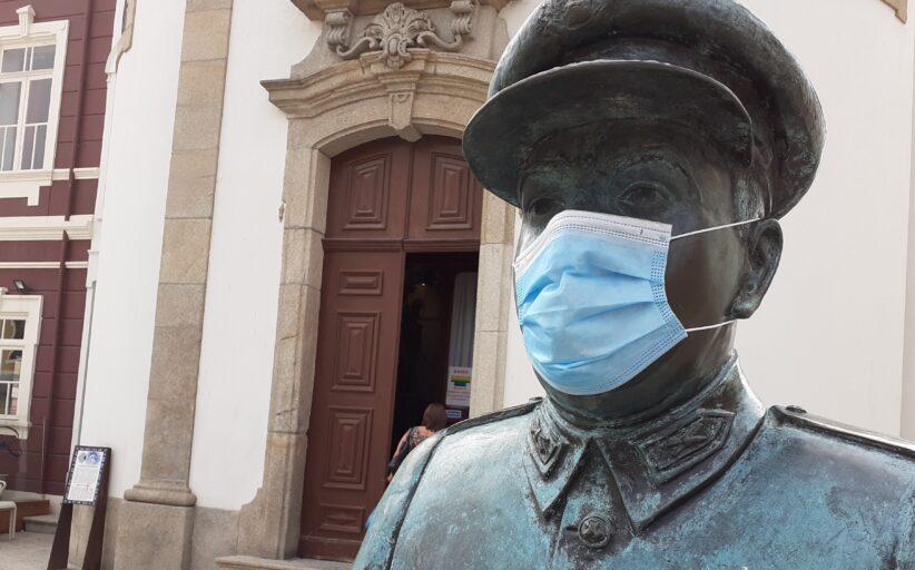 Portugal soma mais três mortes e 157 doentes de covid-19. Norte com 45 novos doentes