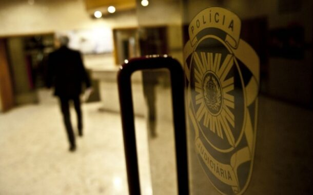 Detido homem que roubou supermercado à mão armada em Braga
