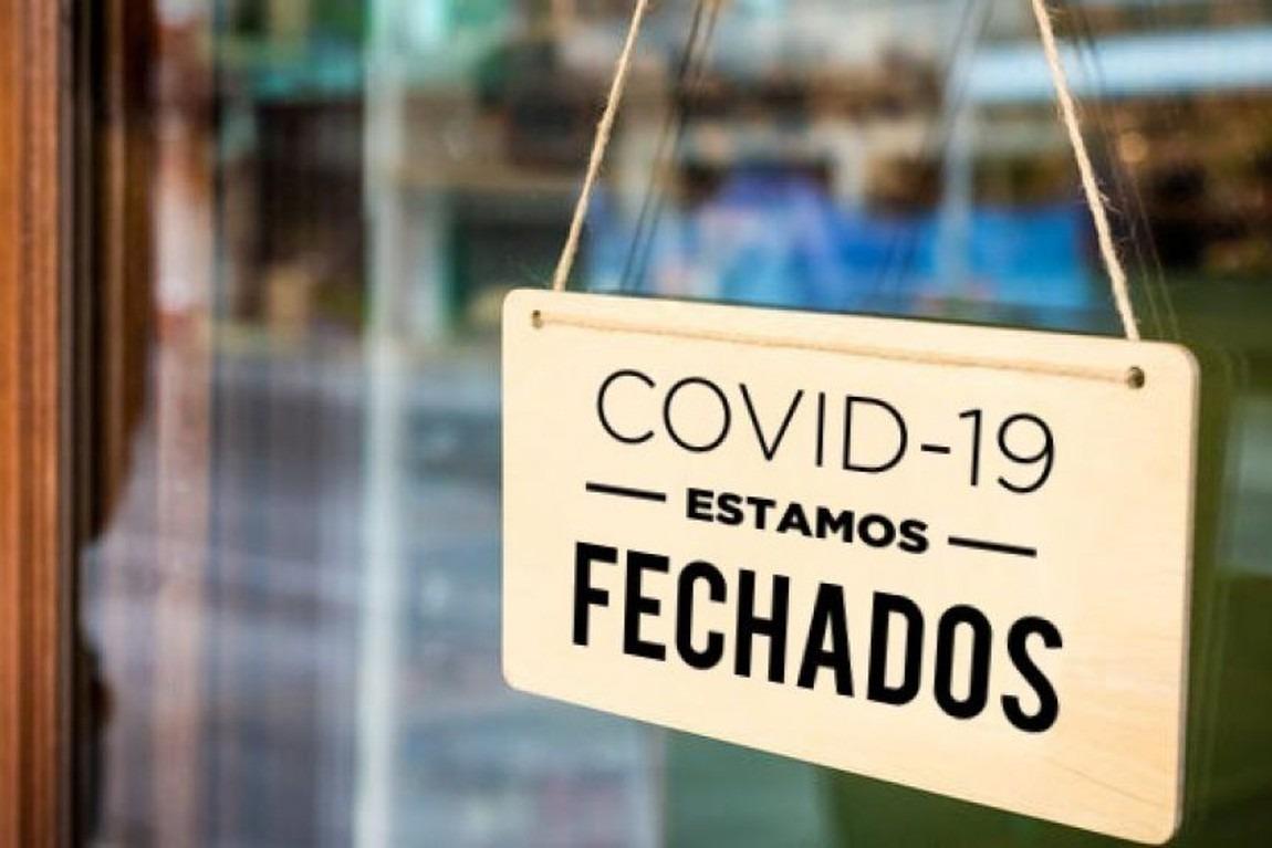 Covid-19 faz metade das empresas reduzir actividade. Recuperação pode demorar três anos
