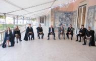Movimento Académicas. alerta Marcelo para dificuldades do ensino superior