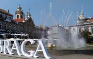Braga avança com estudo de públicos com candidatura a Capital Europeia da Cultura 2027 no horizonte