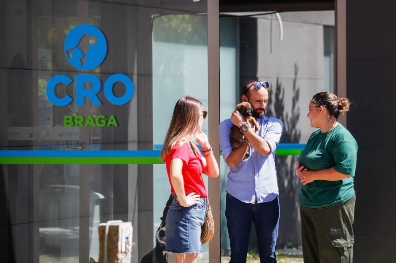 """PAN questiona Câmara de Braga sobre """"impedimento"""" de acesso de voluntários ao Centro de Recolha de Animais"""