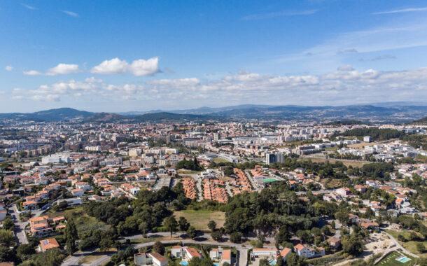 Câmara de Braga transfere mais de 1,5 milhões euros para intervenções nas freguesias
