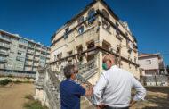 Grupo Primavera apoia com 50 mil euros reconstrução da sede da Cruz vermelha de Braga