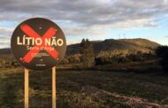 """Exploração de lítio na Serra d´Arga """"é pecado maior"""", diz presidente a Câmara de Caminha"""